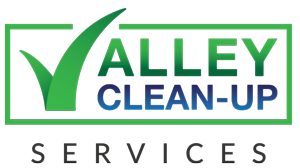 Valley Clean-up Services   Logo